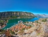 Тиват, Черна Гора