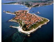 The Old Town of Nesebar