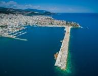 Кавала Гърция