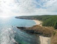 South Black Sea Coast, Bulgaria