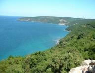 Bulgarian Black Sea Coastline