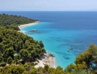 Zakinthos Island, Greece
