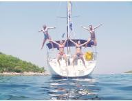 Croatia Yacht Party