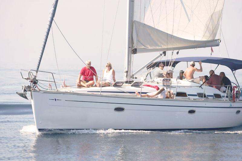 Bavaria 47 Cruiser под наем
