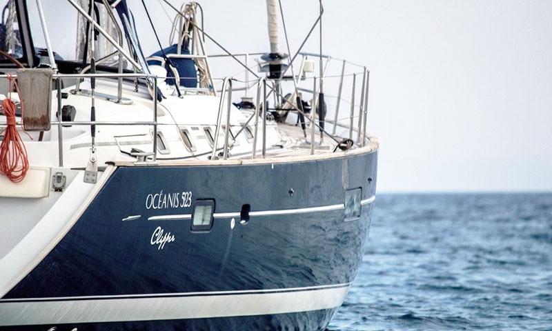 Yacht Charter Kavala