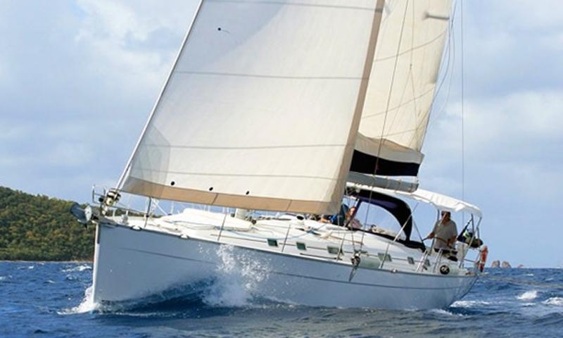 Rent Yacht Lefkada