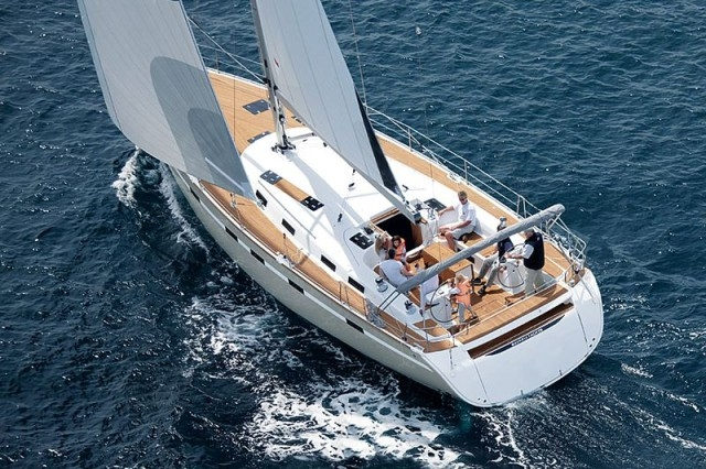 Bavaria 56 for rent