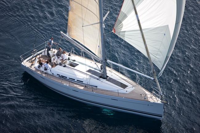Yacht rent