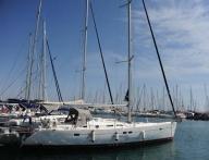 Яхта в Аренду Афины