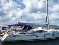 Подарете си незабравим ден с яхта Bavaria 50 Vision