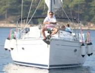 Rent a Yacht Kavala