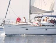 Bavaria 47 Cruiser for rent