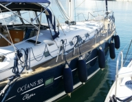 Yacht for rent Kavala Greece
