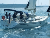 Яхта под наем Гърция