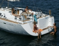 Yacht Rent Varna Bulgaria