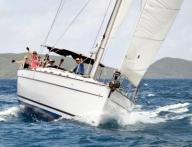 Yacht Rent Lefkada