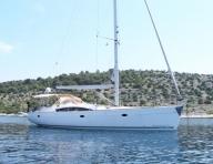 Yacht for Rent Sveti Vlas