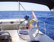 Яхта Лефкас Аренда