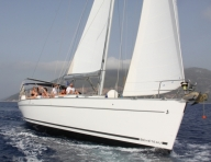 Яхта Наем България