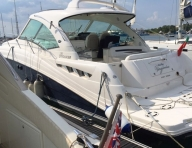 Motor Yacht for Rent
