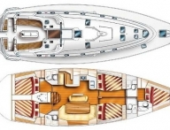 План яхтой