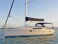 Yacht for Rent Halkidiki
