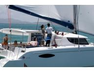 Catamaran for rent Bulgaria